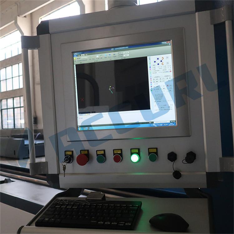 mesin nglereni tabung laser
